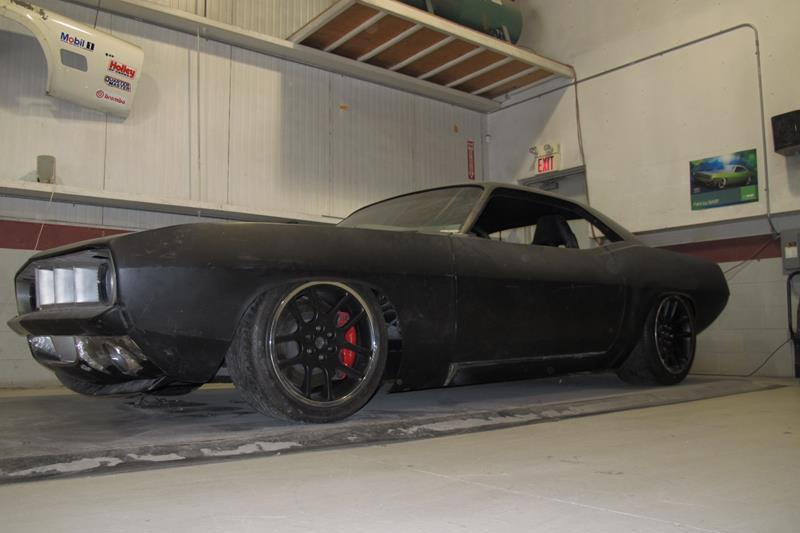 Photo of 1971 Plymouth Cuda Dodge Viper Resto Mod