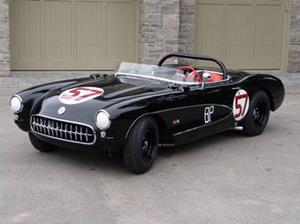 Photo of 1957 Corvette Fuelie