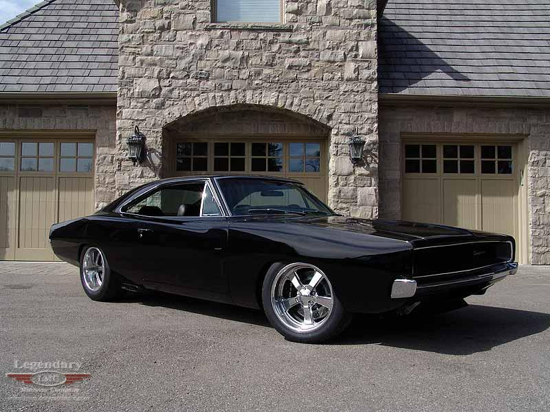 Photo of 1968 Dodge Charger