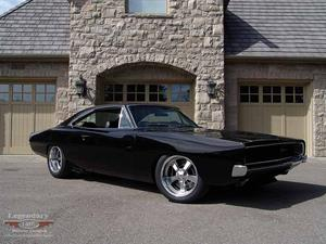 Photo of 1968 Charger