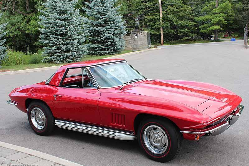 Photo of 1967 Chevrolet Corvette