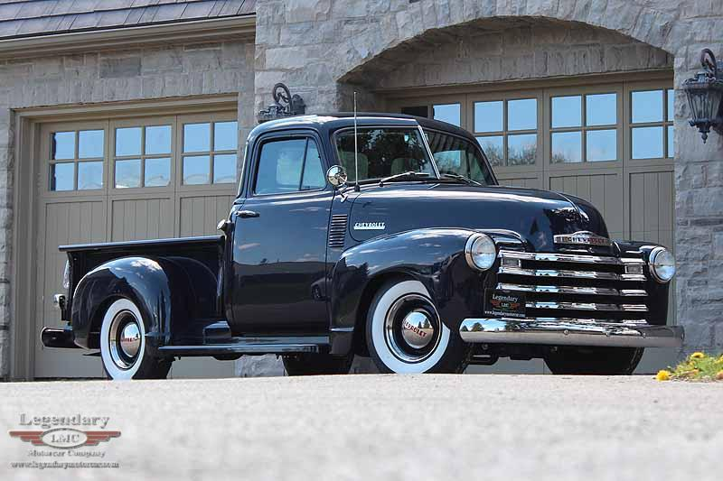 Photo of 1949 Chevrolet Pickup