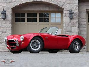 Photo of 1966 427 Cobra