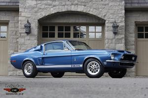 Photo of 1968 Mustang Shelby GT500 Prototype