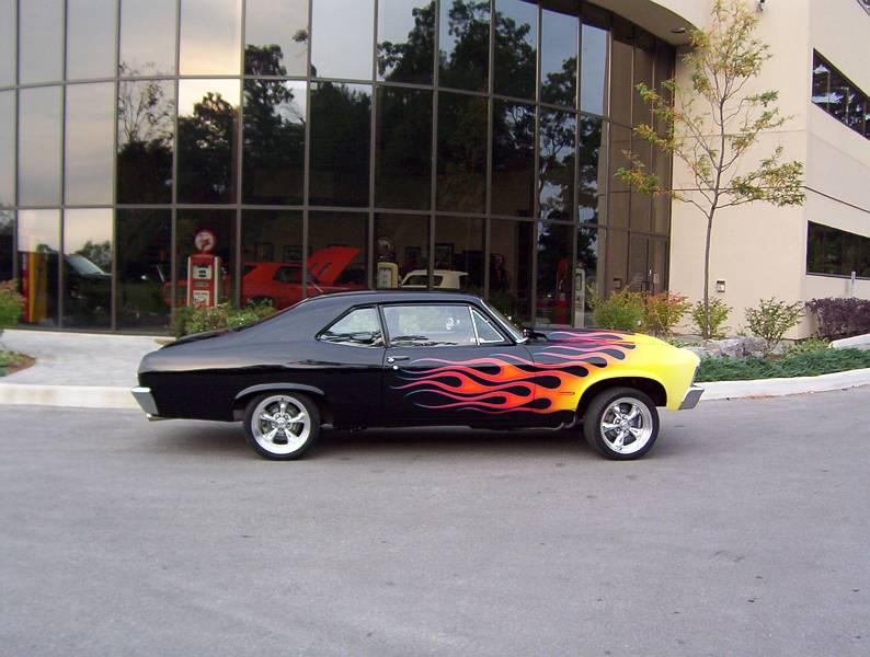 Photo of 1972 Chevrolet Nova
