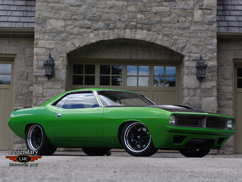 Photo of 1970 Plymouth Cuda