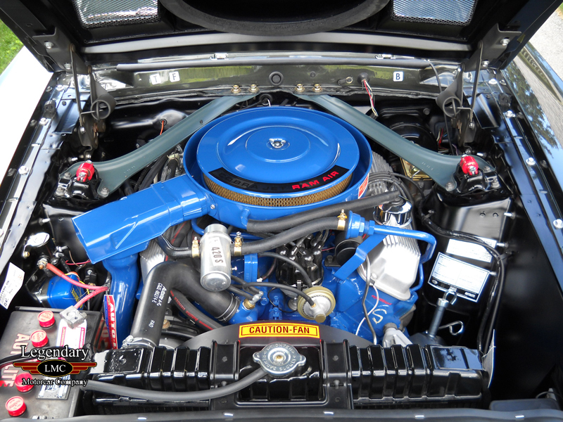 American Muscle Cars For Sale >> 1969 Shelby GT500