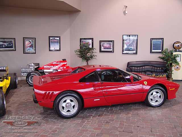 any thumbnail below to display the 1985 ferrari 288 gto slide show. Cars Review. Best American Auto & Cars Review