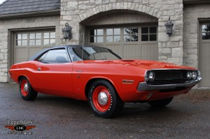 Photo of '70 Challenger RT