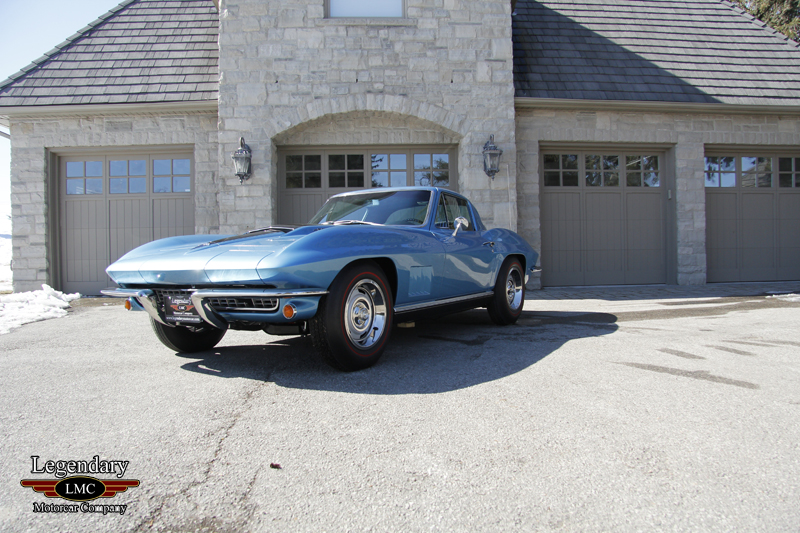Chevrolet Corvette Sting Ray 427 Coupe For 30 New Guru Randhava Hd Images