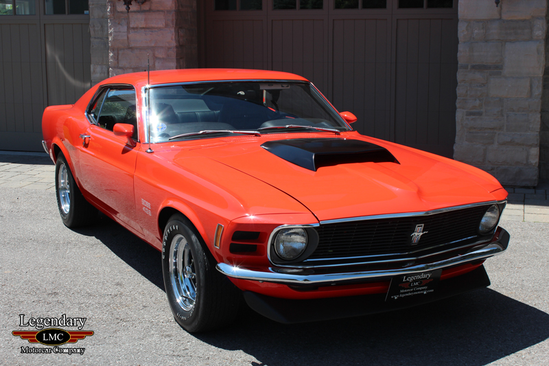 1970 ford mustang boss 429 for sale autos weblog. Black Bedroom Furniture Sets. Home Design Ideas