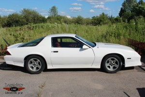 Photo of '88 Camaro IROC Z28 Rare Factory GM