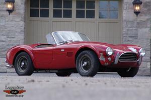 Photo of '65 289 Cobra Original