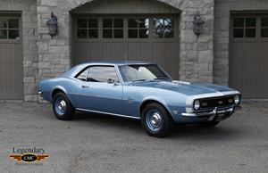 Photo of '68 Camaro SS 396