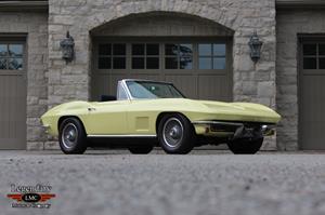Photo of 1967 Corvette
