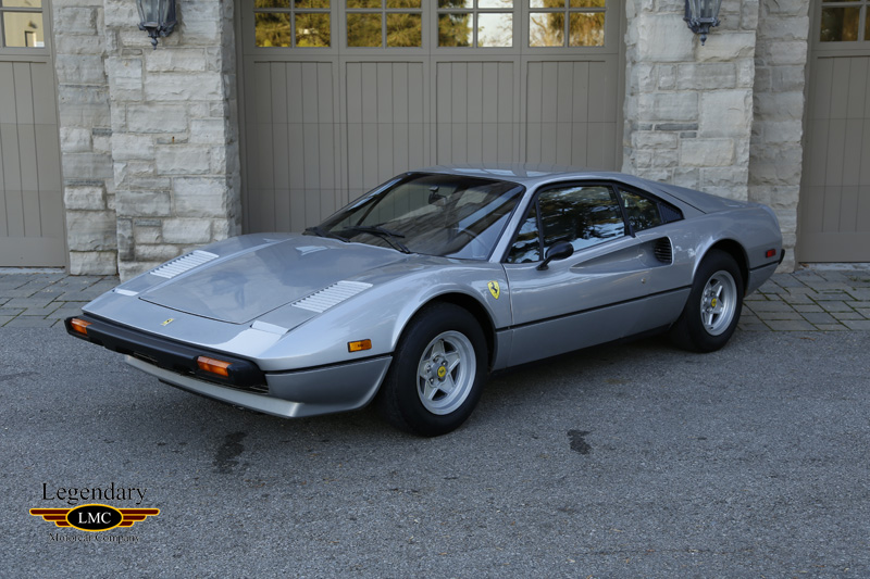 1977 Ferrari 308 GTB for Sale