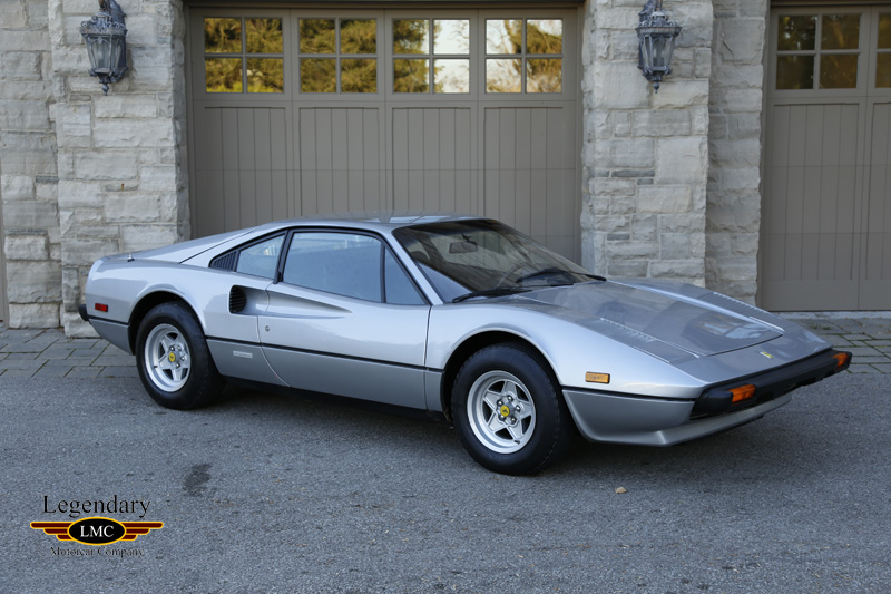 Photo of 1977 Ferrari 308 GTB