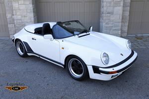 Photo of '89 911 Speedster