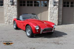 Photo of '65 289 Cobra