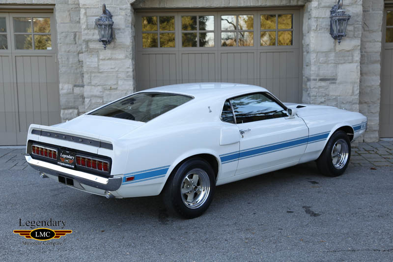 1969 Gt 350 Completely Original