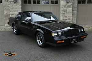 Photo of '87 Grand National