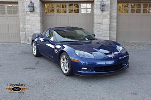 Photo of 2007 Corvette Z06