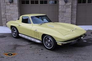 Photo of '66 Corvette Coupe