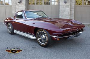 Photo of '65 Corvette Coupe