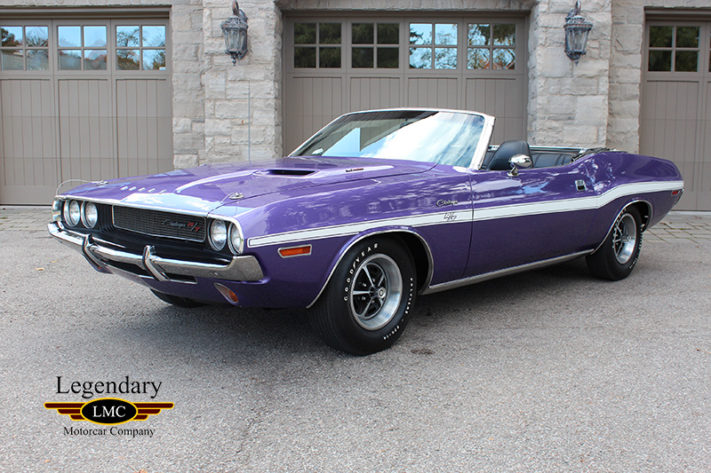 1970 dodge challenger r t convertible for sale 1 of 138 ever built. Cars Review. Best American Auto & Cars Review
