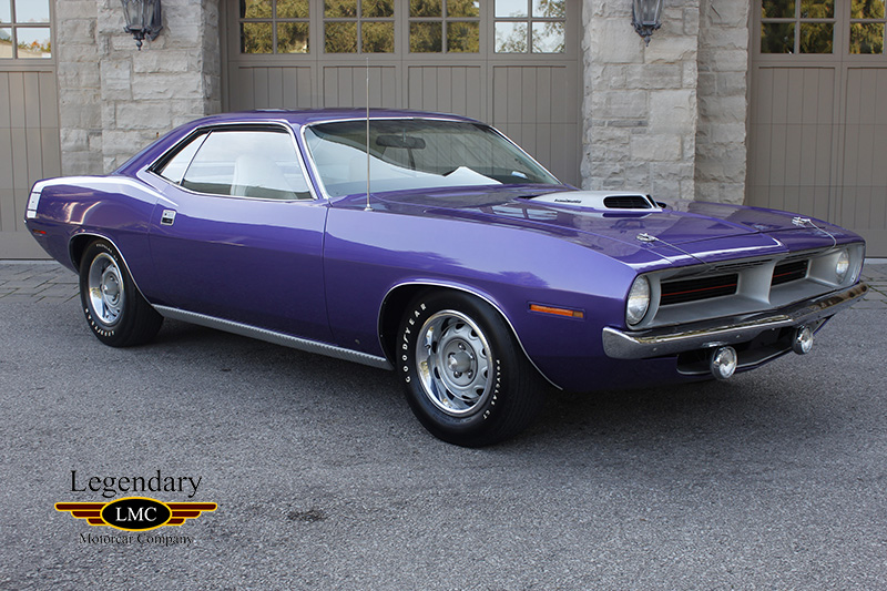 Photo of 1970 Plymouth  HEMI Cuda