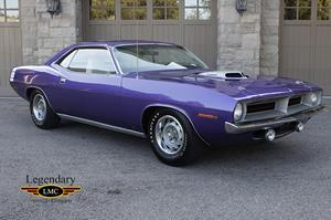 Photo of '70  HEMI Cuda