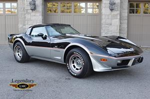 Photo of 1978 Corvette Pace Car Edition