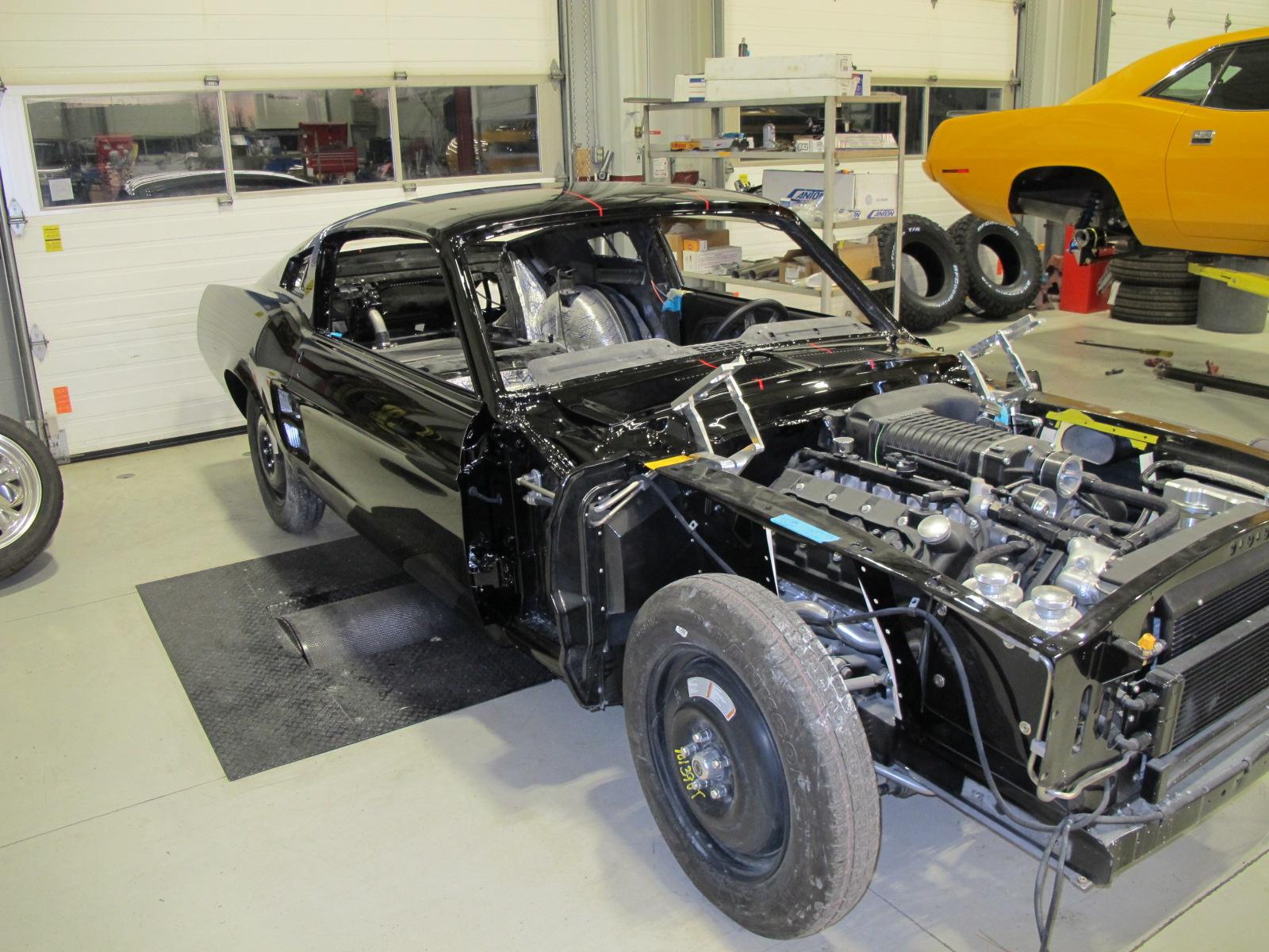 Mod Motor Mustangs Impremedia Net