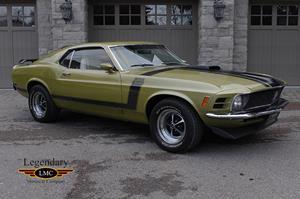 Photo of 1970 Mustang BOSS 302