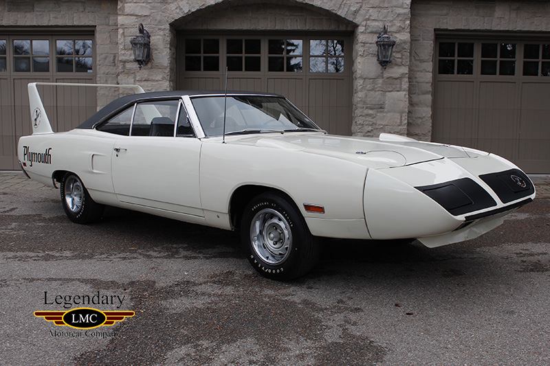 Photo of 1970 Plymouth Superbird