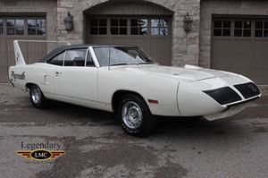 Photo of '70 Superbird