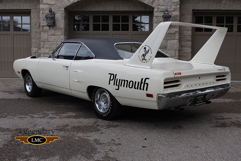 1970 plymouth superbird numbers matching 440 extremely original