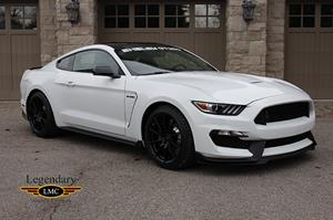 Photo of '15 Mustang Shelby GT350