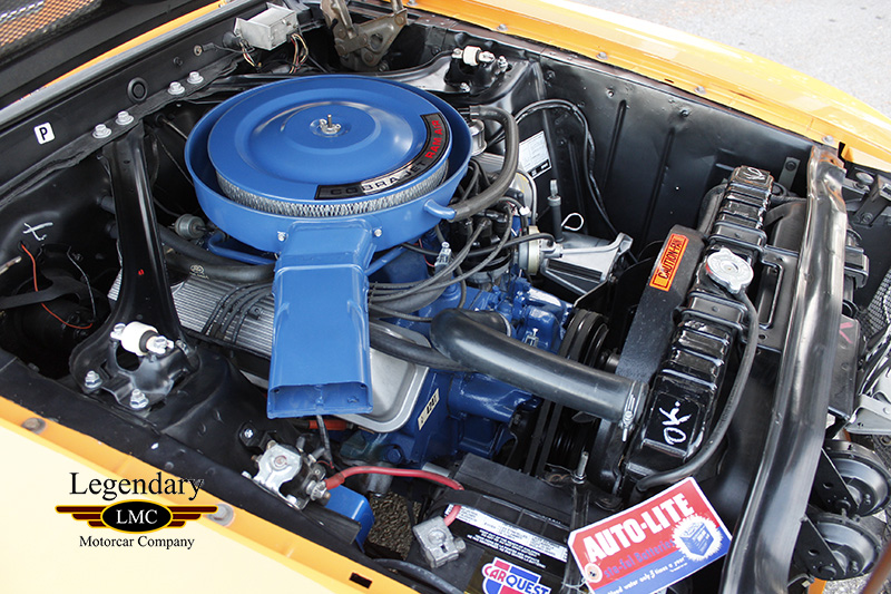 photo 19 of 1969 ford mustang shelby gt500 super cobra jet - Ford Mustang Cobra Jet Engine