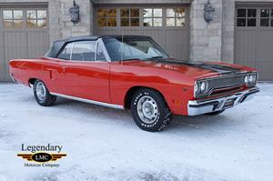Photo of '70 Road Runner Convertible