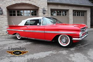 Photo of 1959 Impala