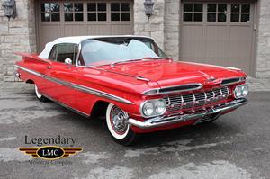 Photo of '59 Impala