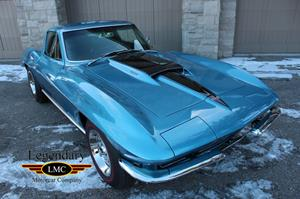 Photo of 1967 Corvette Coupe