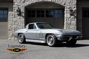 Photo of 1966 Corvette Stingray Coupe