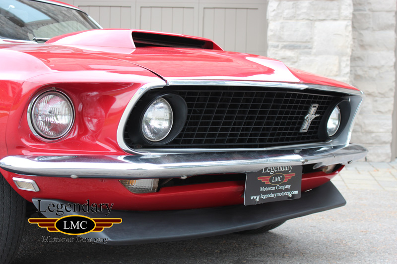 photo 2 of 1969 ford mustang boss 429