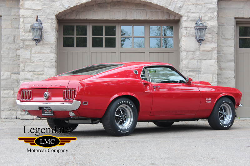 1969 ford mustang boss 429 for sale survivor boss 429 autos post. Black Bedroom Furniture Sets. Home Design Ideas