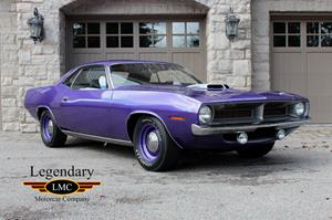 Photo of 1970  HEMI Cuda