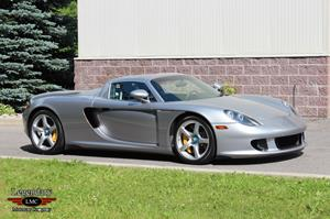 Photo of 2005 Carrera GT