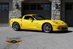 Photo of 2008 Corvette Z06
