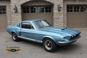 Photo of '67 Mustang Shelby GT500